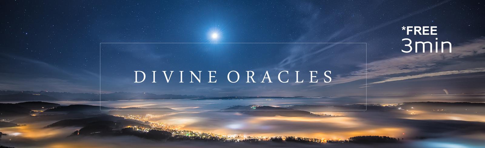 Divine-Oracles