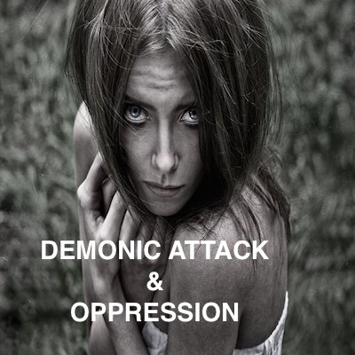 Prophet Climate Ministries demonic-attack CLICK HERE IF YOU FEEL DEMON POSSESSED