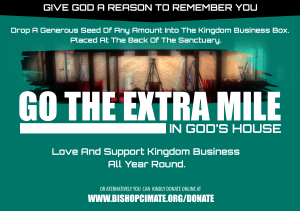 Prophet Climate Ministries ABNG032-GO-THE-EXTRA-MILE-SEEDS-DONATIONS--300x211 ABNG032  (GO THE EXTRA MILE SEEDS & DONATIONS )