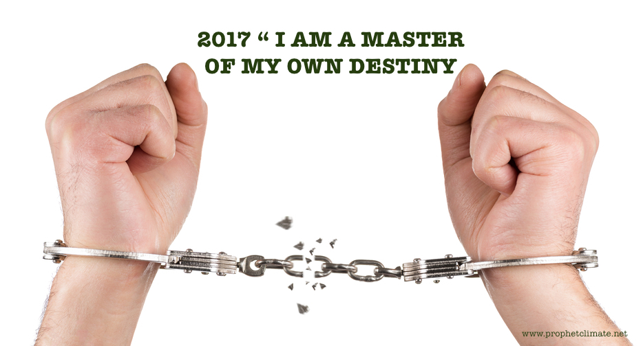Prophet Climate Ministries Master-of-Destiny- Day 21: Last Day Of Fasting !!!!...  Become The Master Of Your Own Destiny 2017