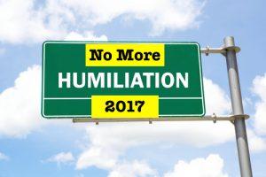 Prophet Climate Ministries No-more-Humilliatin-2017-300x200 No more Humilliatin 2017