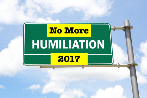 Prophet Climate Ministries No-more-Humilliatin-2017 Day 15: This Type Of Oppression And Humiliation Is Not Acceptable...2017