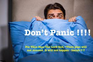 Prophet Climate Ministries Dont-Panic-2-300x200 Don't Panic Affirmation