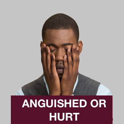 Prophet Climate Ministries Anguished-or-Hurt-2 Do You Feel Anguished Or Hurt ?