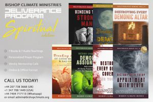 Prophet Climate Ministries Spiritual-Edition-300x200 Do You Feel Frustrated & Confused ?