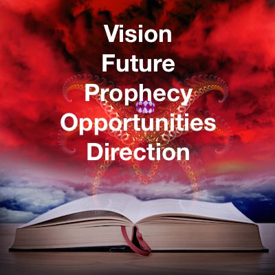 Prophet Climate Ministries Vision-prophecy-3 Vision Future Prophecy Opportunities Direction