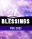 Grand Finale: These Are The 21 Blessings That Will Manifest In Your Life This Year!