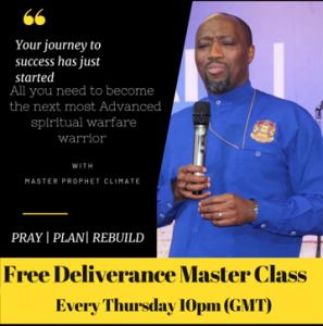 Prophet Climate Ministries deliverance-session-297x300 deliverance session