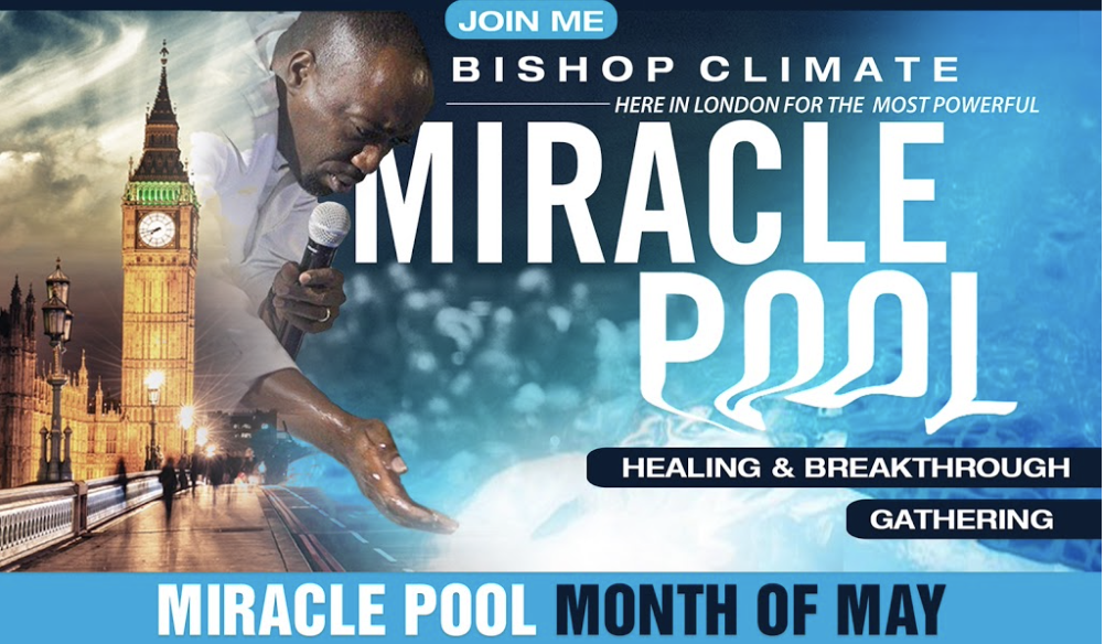 Prophet Climate Ministries Screenshot-2021-05-01-at-22.09.23 I Saw Your Season Of Miracles, And Miracles After Miracles  .... The Miracle Pool Opens Tomorrow!