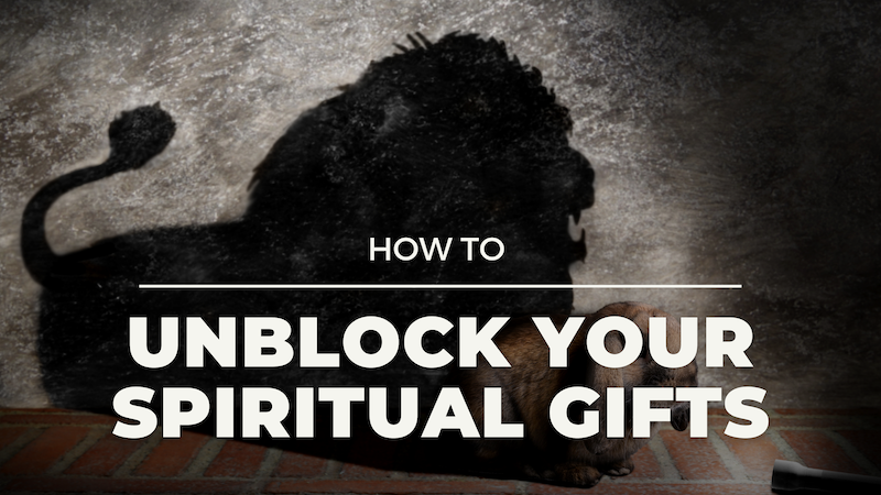 Prophet Climate Ministries unblock-spiritual-gift Be Strong & Courageous Day 3 & 4: THIS Is The Reason Why You Haven't Been Operating In Your God-Given Gifts! Click Now